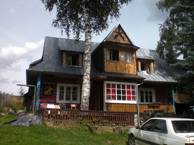 1262797 12532953893268 Hostel Spotlight: The Ginger Monkey of Zdiar, Slovakia