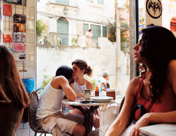 Top 10 neighbourhood bars in Rio de Janeiro