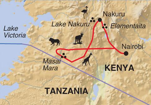 travelettes kenyasafari Photo Contest with 3 days to go   Win a trip to Kenya!