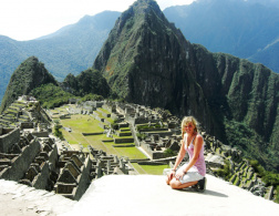 Machu Picchu, Peru - Visiting One of the New Seven World Wonders