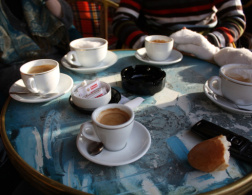 ABC guide to coffee in France