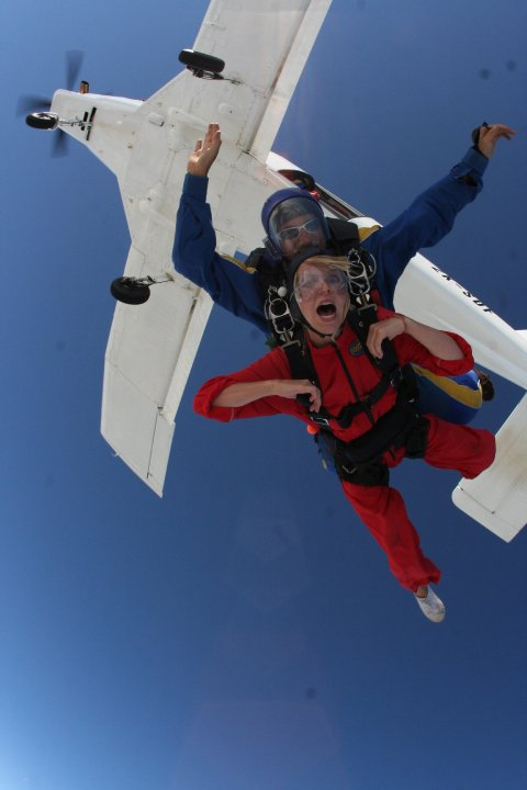 skydive2 An ode to Christchurch