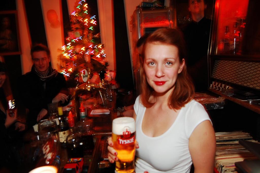 20100101Sylvester Stallone Mariolka at Work003 Warsaws best bar