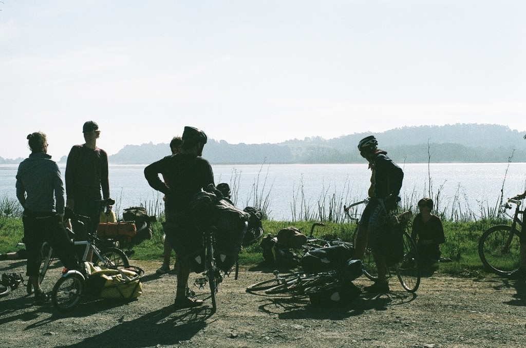 22360006 1024x678 A Weekend Bike Trip up the California Coast