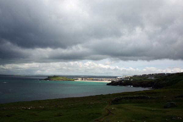 St ives 1 Roadtripping through South England