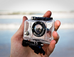 Introducing the GoPro camera