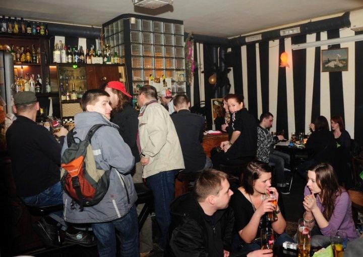 miasto Warsaws best bar
