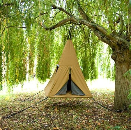treepee Tree Camping