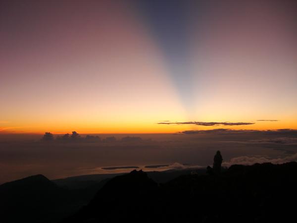 15 How to climb a volcano