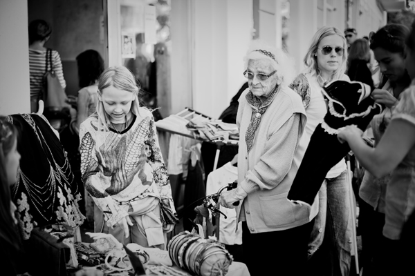 MG 6681 The Travelettes Flea Market May 2011