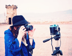 The Stolen Camera Finder