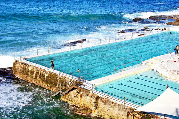 4 - World S Most Amazing Swimming Pools