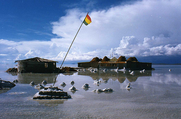 salt hotel Bolivia Amazing Hotels   6 nights to remember