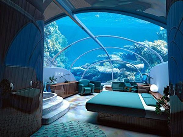 Amazing Hotels - 6 nights to remember