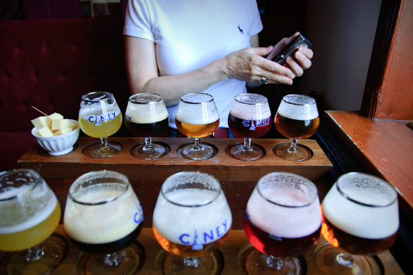 3829986367 d93b63a789 o 1 Finding beer in Brussels