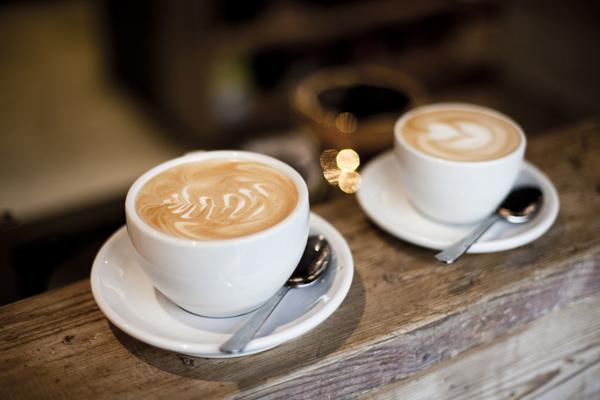 20110523 9999 16 Coffee in Berlin: The Barn