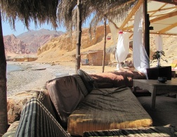 Exploring Egypt: Peace & Quiet in Ras Shaitan