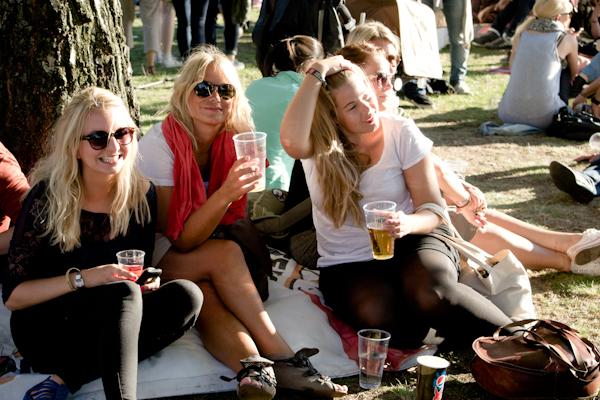 øyafestivalenTravelettes 2059 Øyafestivalen 2011   a green music festival