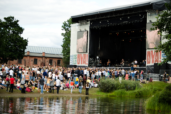 øyafestivalenTravelettes 2381 Øyafestivalen 2011   a green music festival