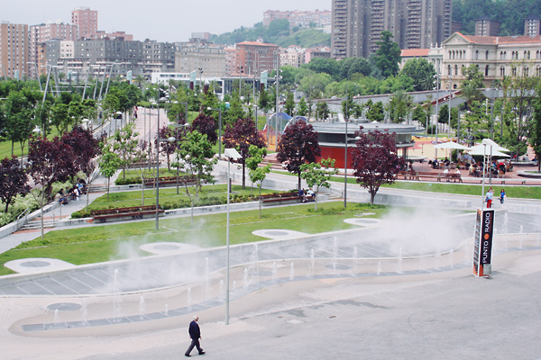 bilbao 5 reasons to go to... Bilbao