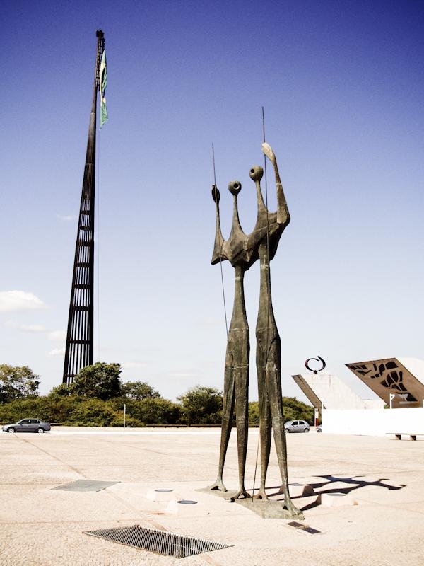 brasilia 276 Brasilia   a futuristic utopia