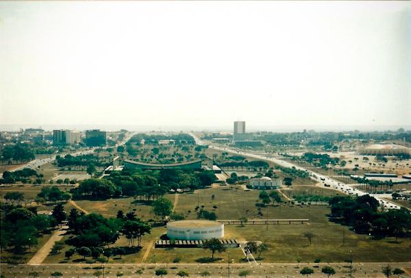 brasilia 3 Brasilia   a futuristic utopia