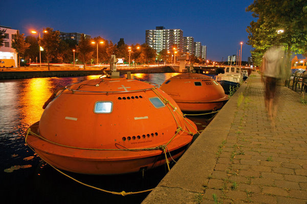 capsule hotel den haag 5 Unique Hotels Around The World