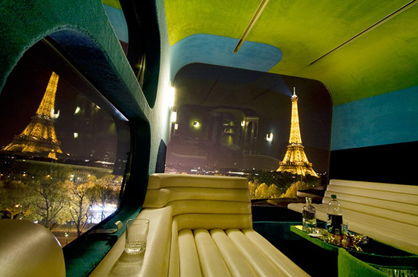 everland hotel paris 5 Unique Hotels Around The World