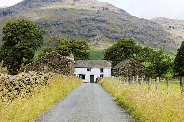 lake district house 5 reasons to go to….. The Lake District