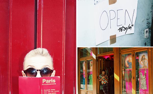 paris travelettes 6 A Strange weekend in Paris