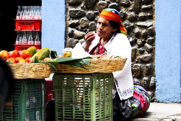 trav Chichicastenango Market1 Central Americas Biggest Market