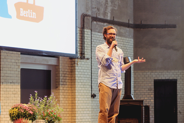 IMG 5419 Create & Connect: The Hello Etsy Summit in Berlin