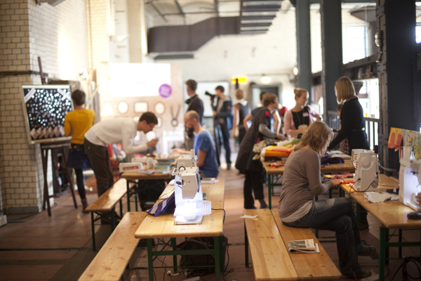 MG 7423 Create & Connect: The Hello Etsy Summit in Berlin