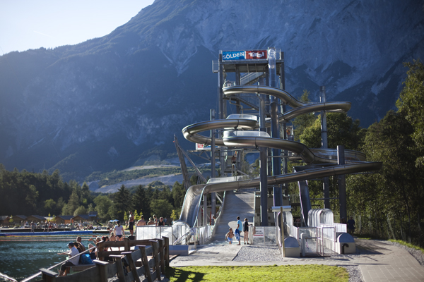 area 47 Oetz Valley, Austria   Vertigo is the way to go