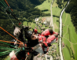 Oetz Valley, Austria - Vertigo is the way to go