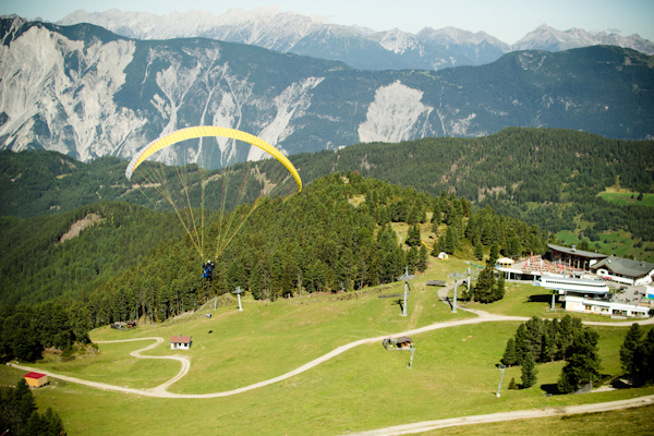 paragliding ötz valley 3090 Oetz Valley, Austria   Vertigo is the way to go