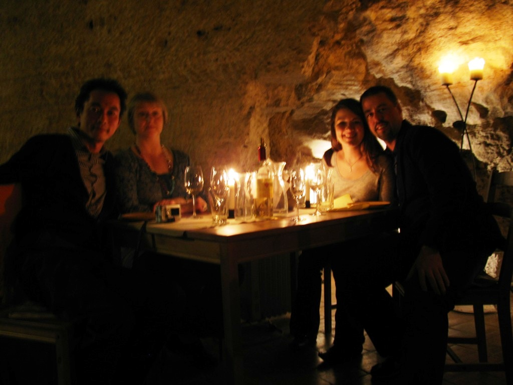 wine  5 reasons to go to ..... Budapest