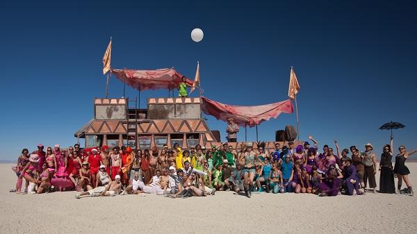 6125563823 ae3b18c05e o 5 Reasons to go to... Burning Man