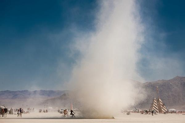 6127178641 8c29c3e84c b 5 Reasons to go to... Burning Man