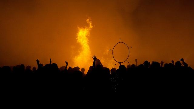 6129098400 1c962b48f2 z 5 Reasons to go to... Burning Man