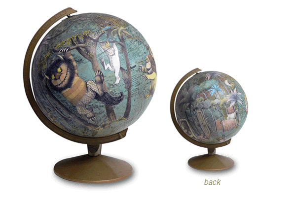 Bildschirmfoto 2011 10 20 um 16.41.02 Art on Globes