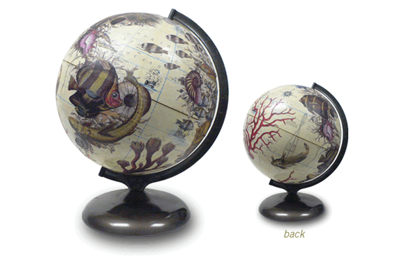 Bildschirmfoto 2011 10 20 um 16.41.24 Art on Globes