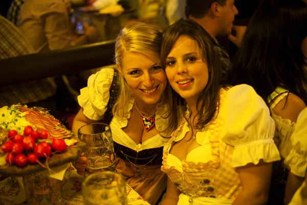 MG 7834 Oktoberfest 2011   Beers, Boys and Dirndls