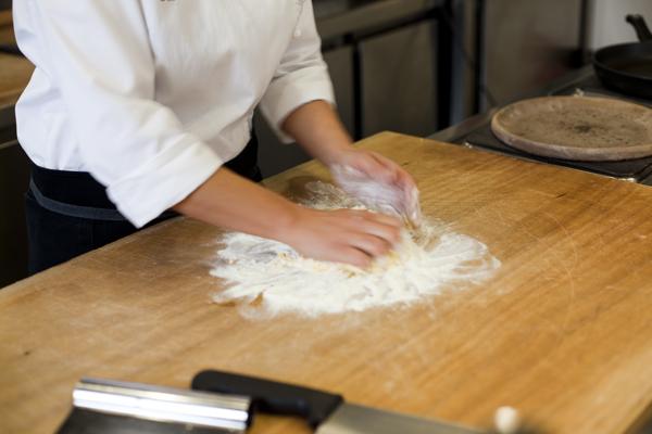 MG 9068 How to... make Italian pasta
