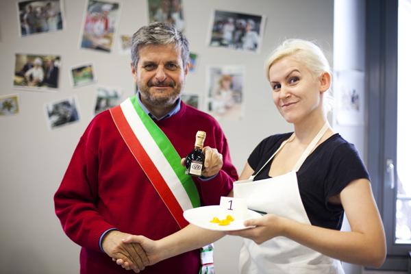 MG 9193 How to... make Italian pasta
