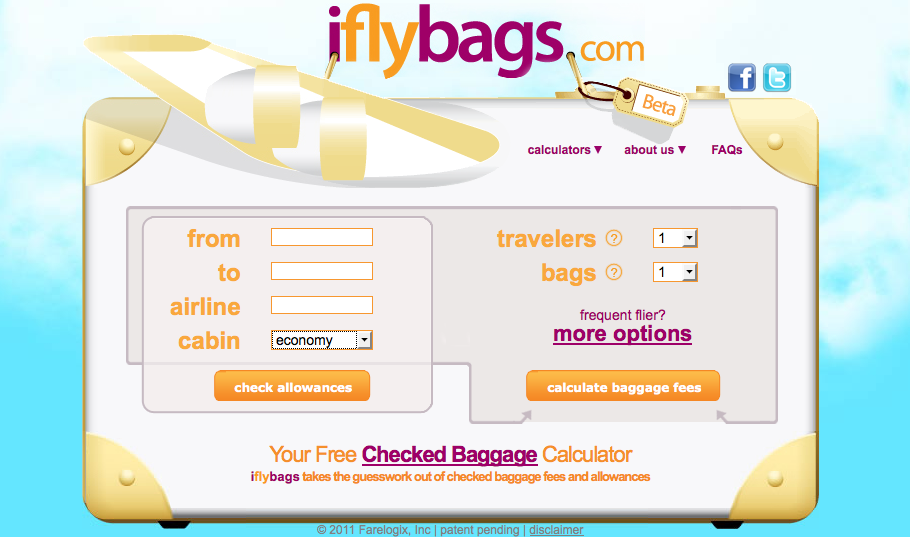 iflybags.com