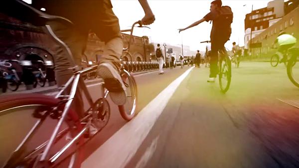 critical mass Critical Mass   Worldwide Social Biking Event