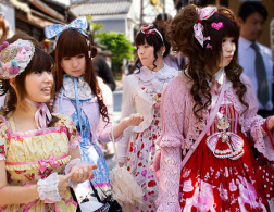 10,000 free flights to Japan