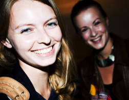 Traveletworking Berlin - Networking for travelers