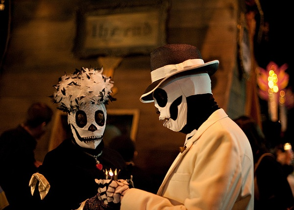 4072844329 c2f51541db z Dia de los Muertos   Celebrating the Dead